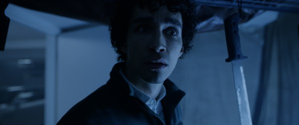 Bad Samaritan - Robert Sheehan