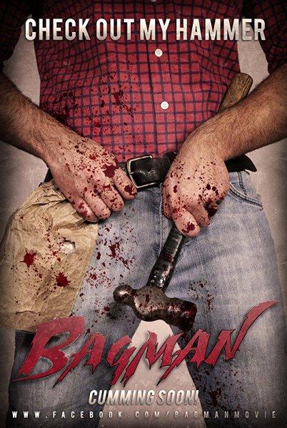 Bagman Movie Poster