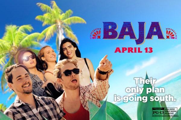 Baja Movie