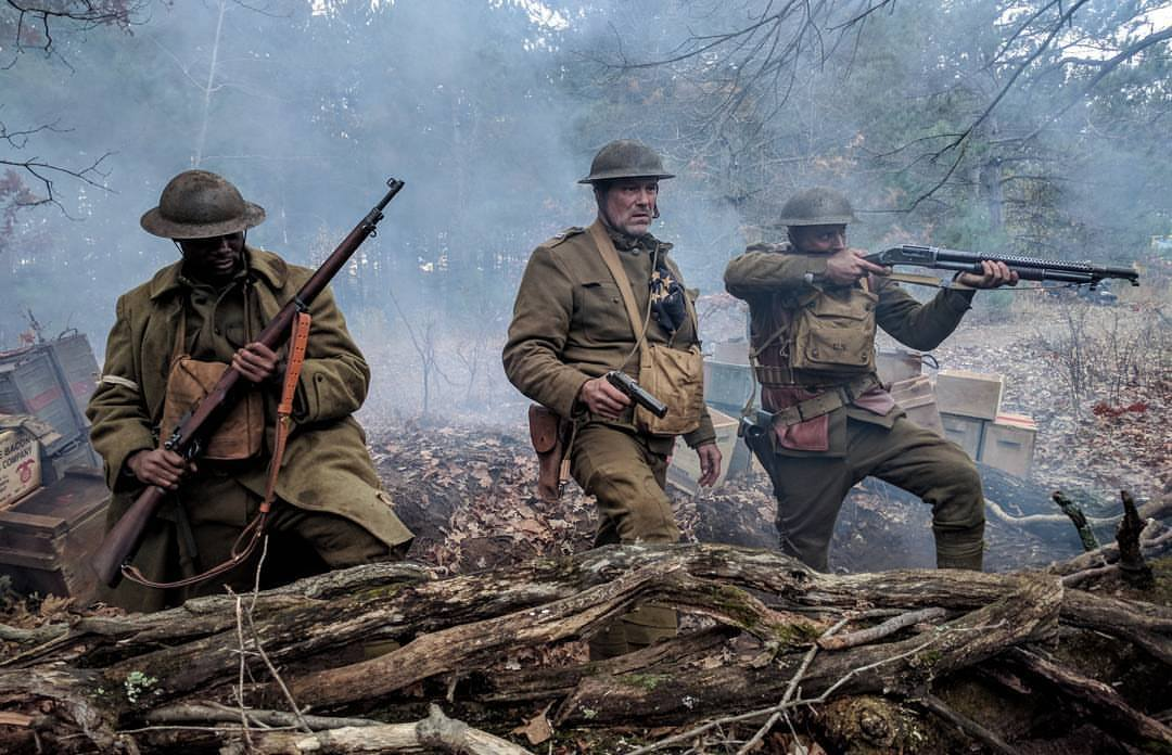 The Great War Movie : Teaser Trailer