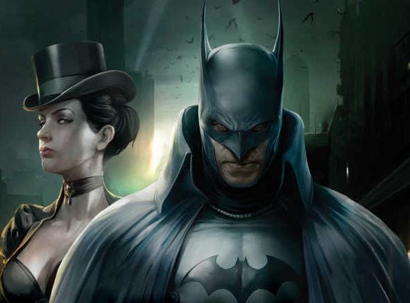 Batman Gotham By Gaslight Film
