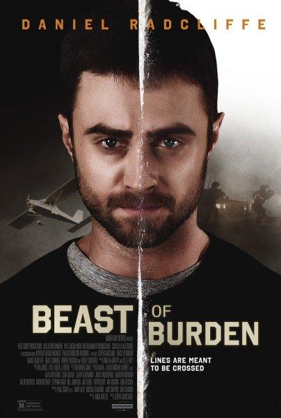 Beast Of Burden New Movie Poster