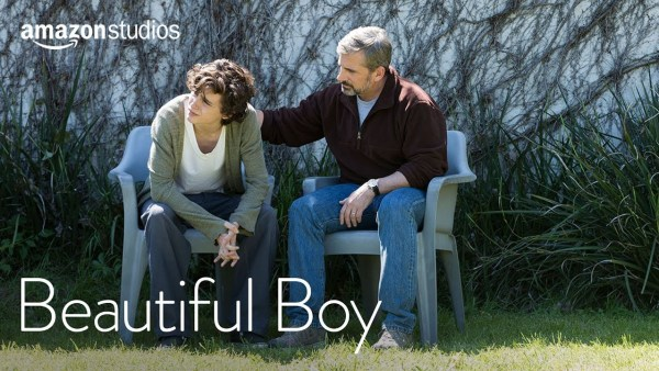 Beautiful Boy Movie 2018