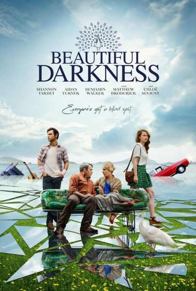 Beautiful Darkness Movie Poster