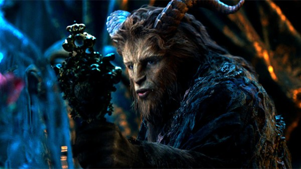 new full-length trailer of Beauty and the Beast, the upcoming live ...