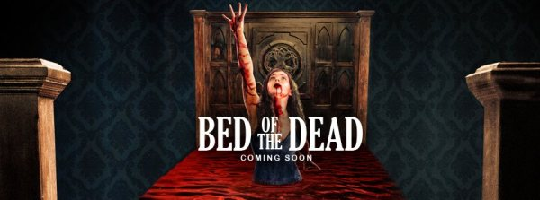 Bed of the Dead movie