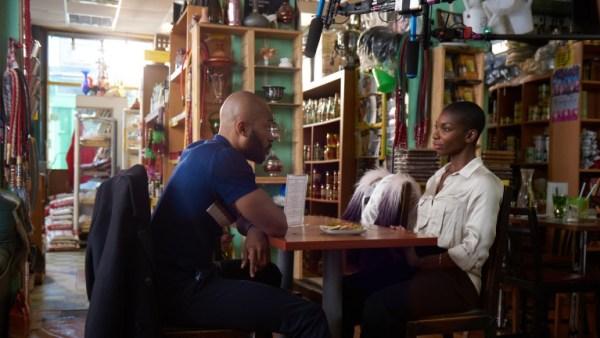 Michaela Coel and Arinze Kene - Been So Long movie