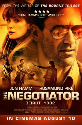 Beirut The Negotiator