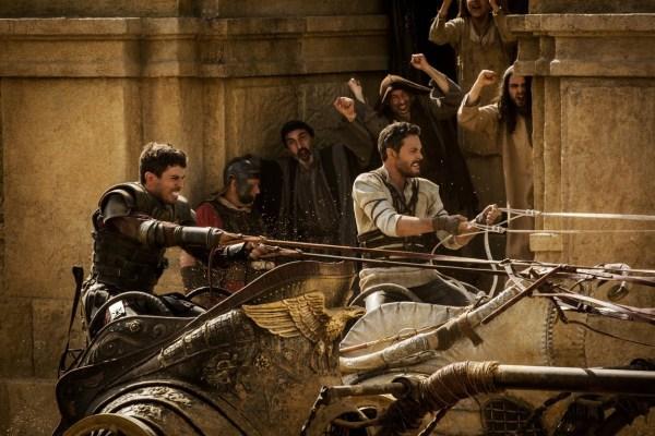 Ben-Hur 2016 Remake