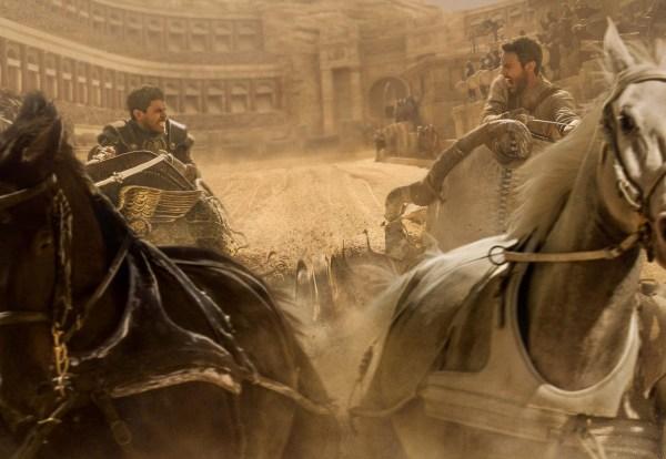 Ben-Hur - Jack Huston