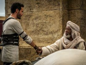 Ben Hur Movie