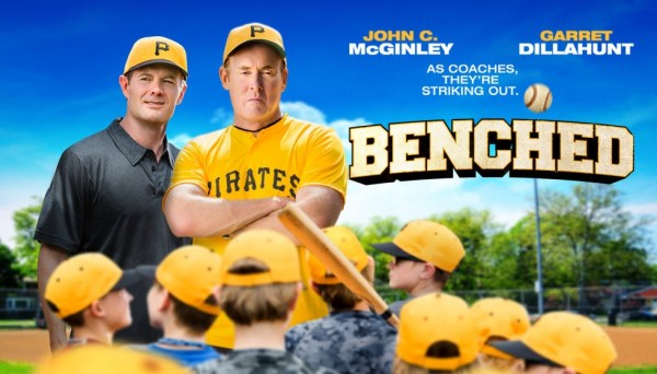 Benched Movie
