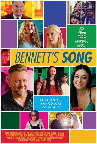 Bennett's Song Movie Poster