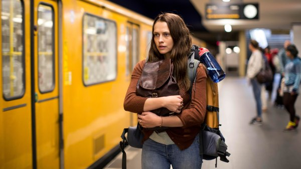 Berlin Syndrome Film