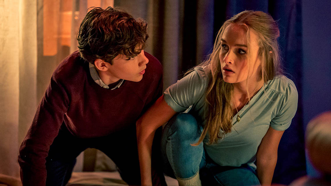 Image result for better watch out movie