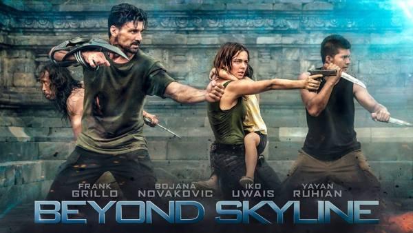 Beyond Skyline 2018