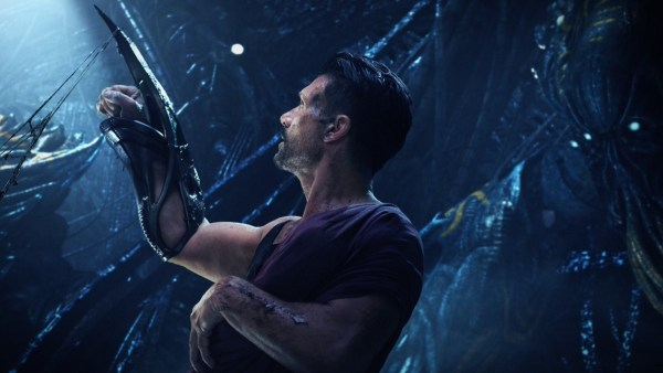 Beyond Skyline Movie New Picture - Frank Grillo