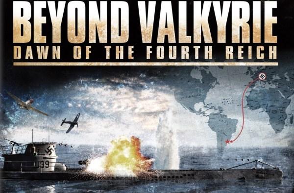 Beyond Valkyrie 2016