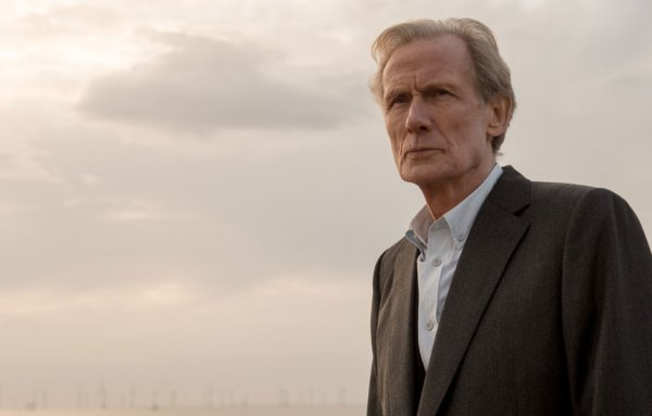 Bill Nighy Sometimes Always Never Movie