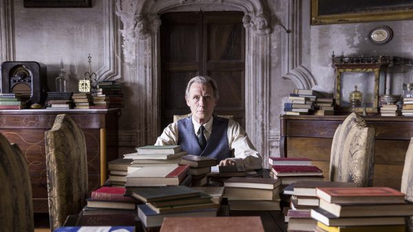 Bill Nighy - The Bookshop