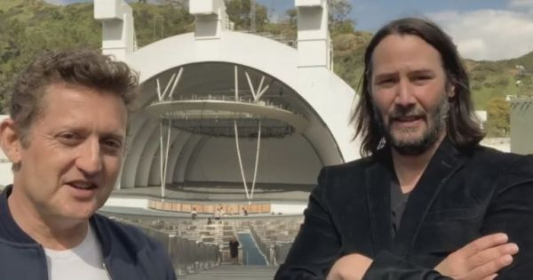 Bill And Ted 3 Movie In 2020