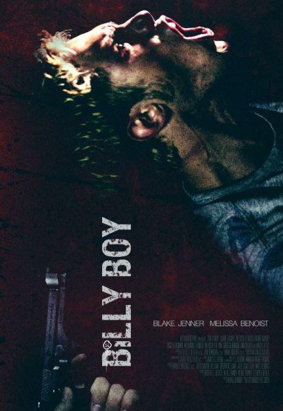 Billy Boy Movie Poster