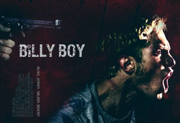 Billy Boy Movie 2019 Blake Jenner