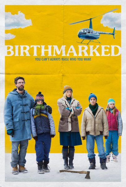 Birthmarked Movie Poster