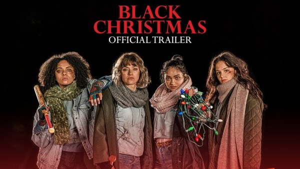 Black Christmas Movie 2019