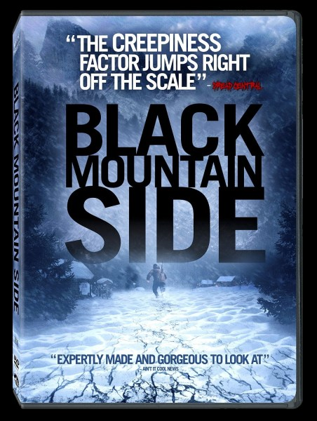 Black Mountain Side DVD Cover