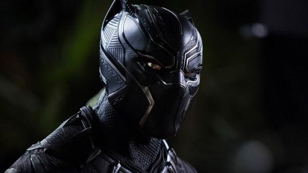 Black Panther 2018 - Origins