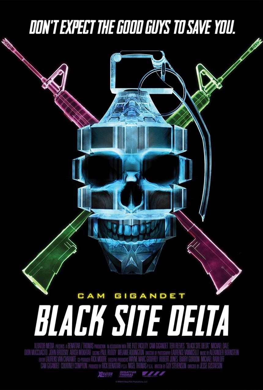 Site black