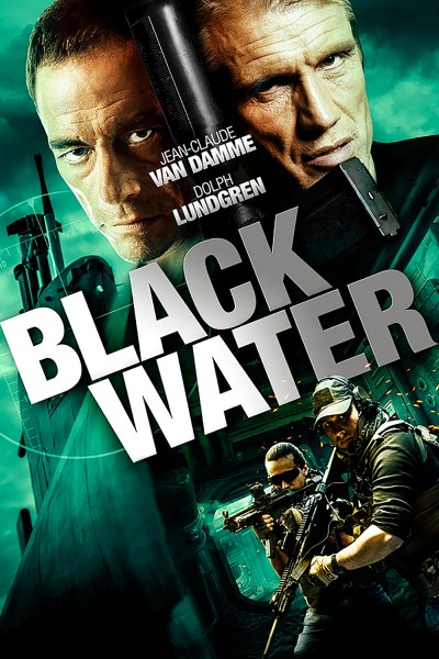 Black Water New Film Poster
