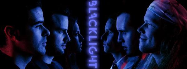 Blacklight Movie