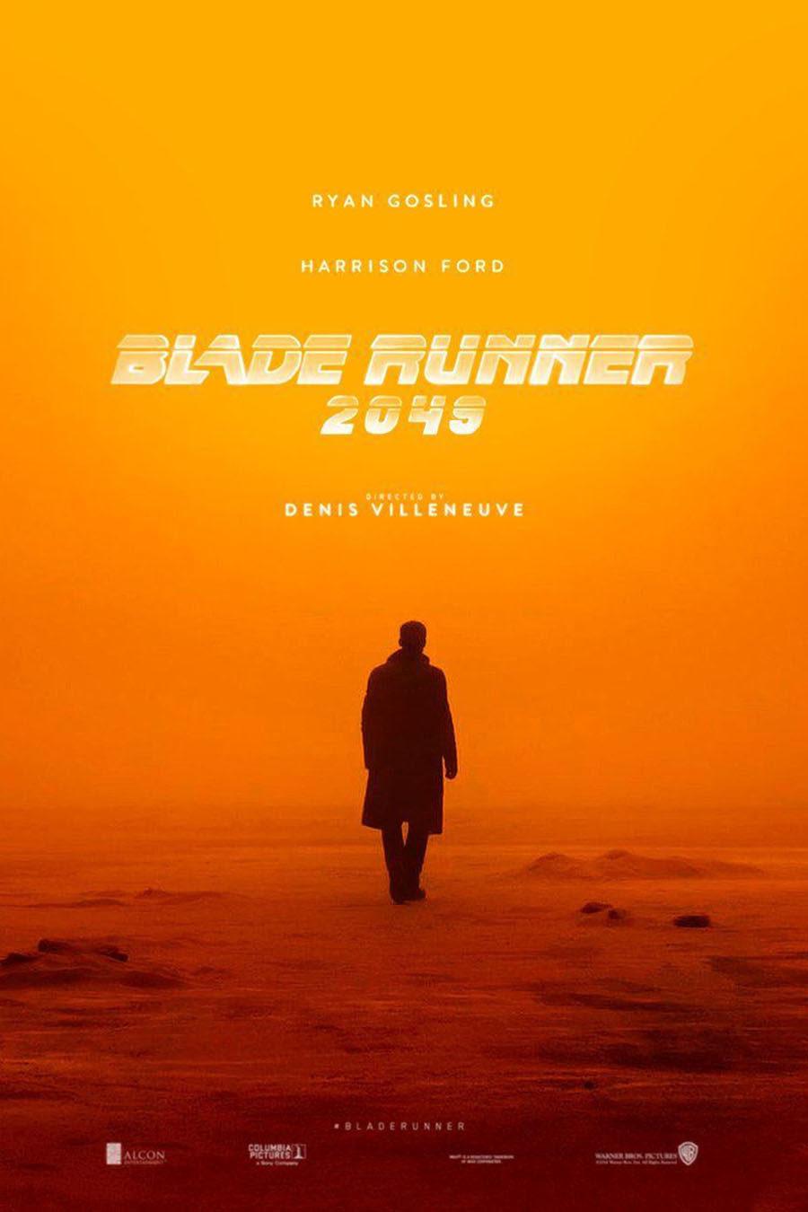blade runner 2 teaser trailer