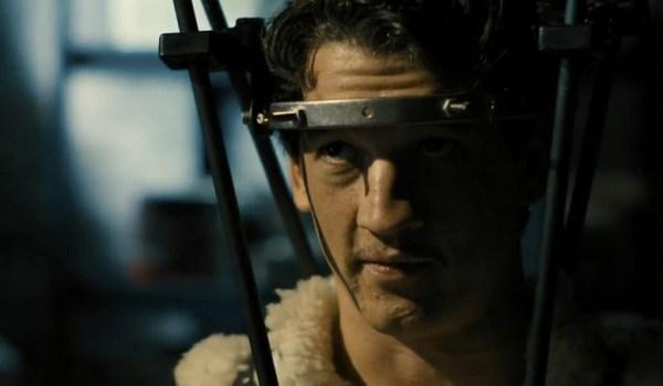 Bleed For This Film - Miles Teller the New Terminator, lol