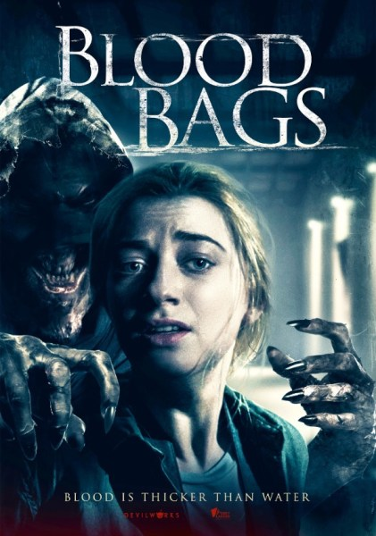 Blood Bags Movie Poster