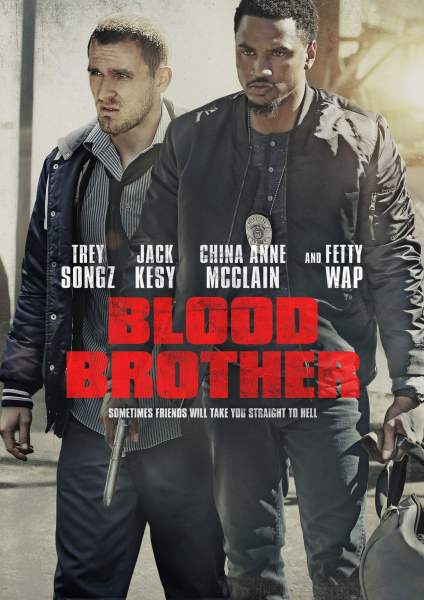 Blood Brother Movie Poster