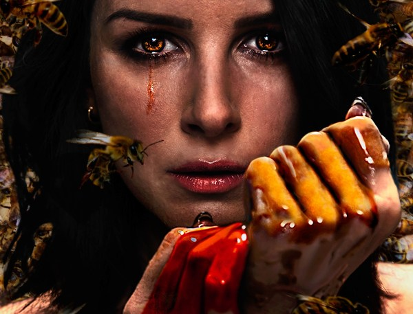 Blood Honey Movie