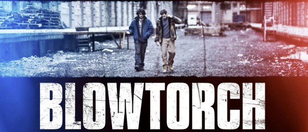 Blowtorch Movie