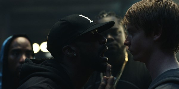 Bodied Movie - The Battle Rap movie from Eminem