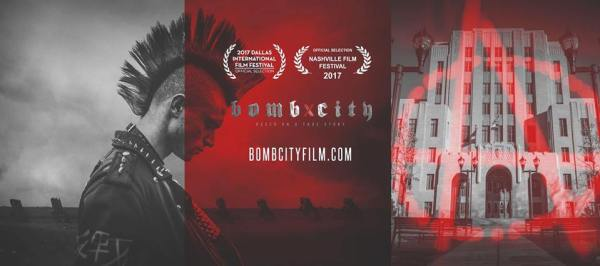 Bomb City Movie