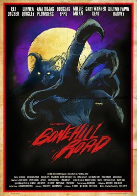 Bonehill Road Movie Poster