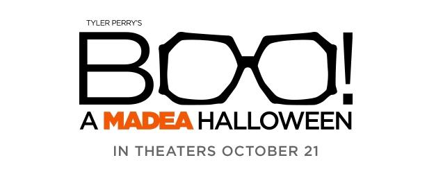 Boo A Madea Halloween Movie trailer : Teaser Trailer