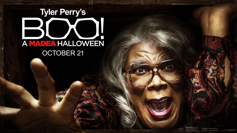 Boo A Madea Halloween | Teaser Trailer