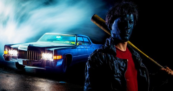 Boogeyman Pop Movie Picture