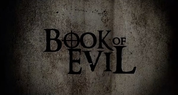 Book Of Evil Movie