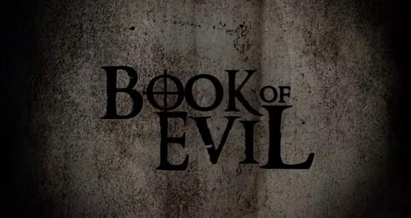 Book Of Evil Movie