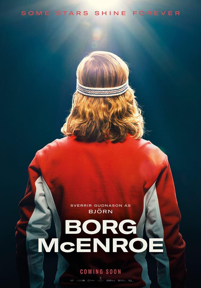 Risultati immagini per borg movie poster
