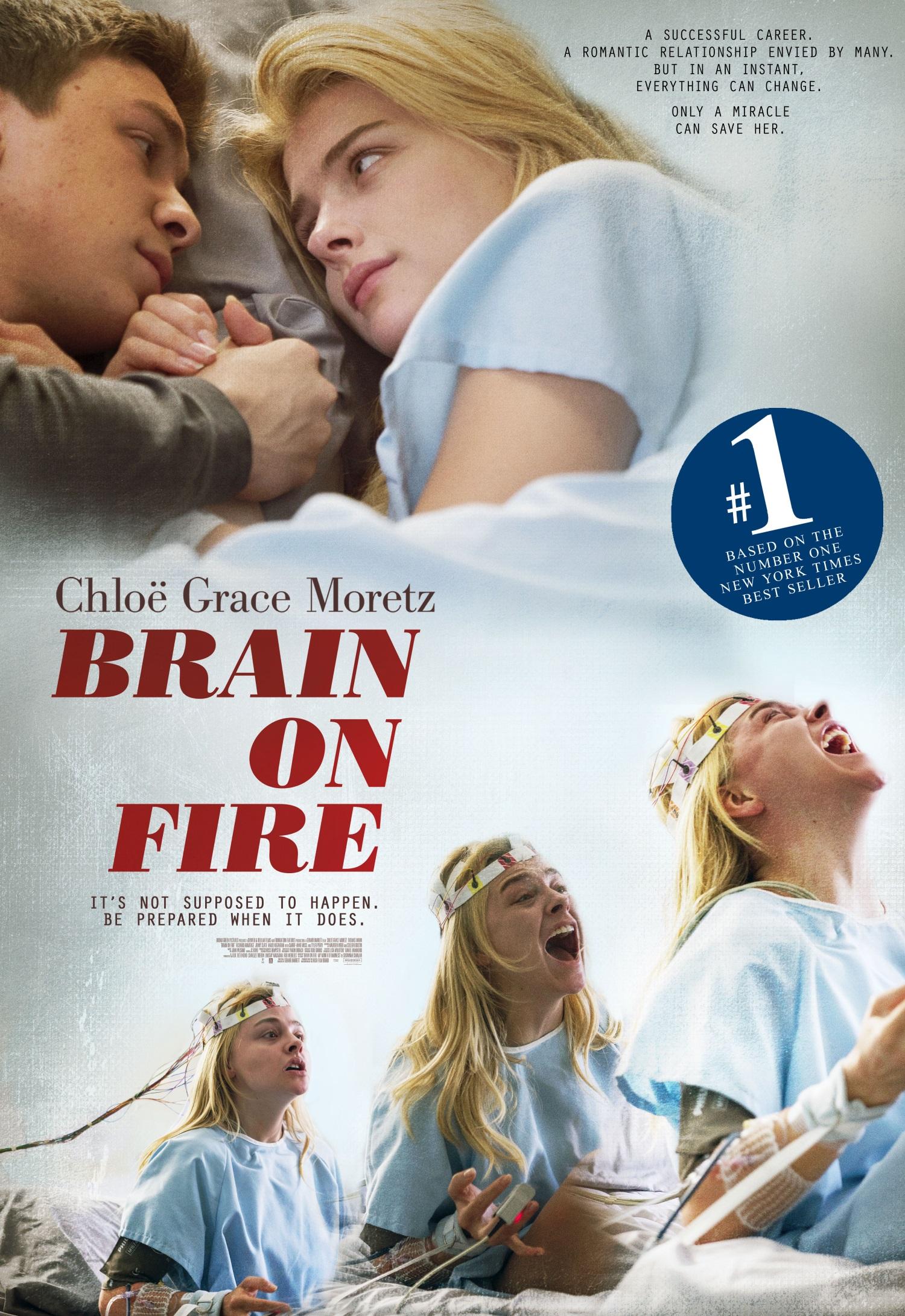 brain on fire teaser trailer
